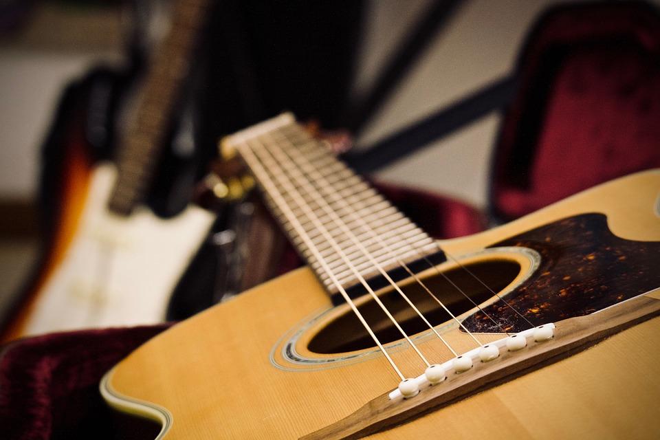 hudební nástro
