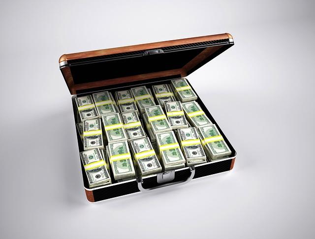 kudr peněz